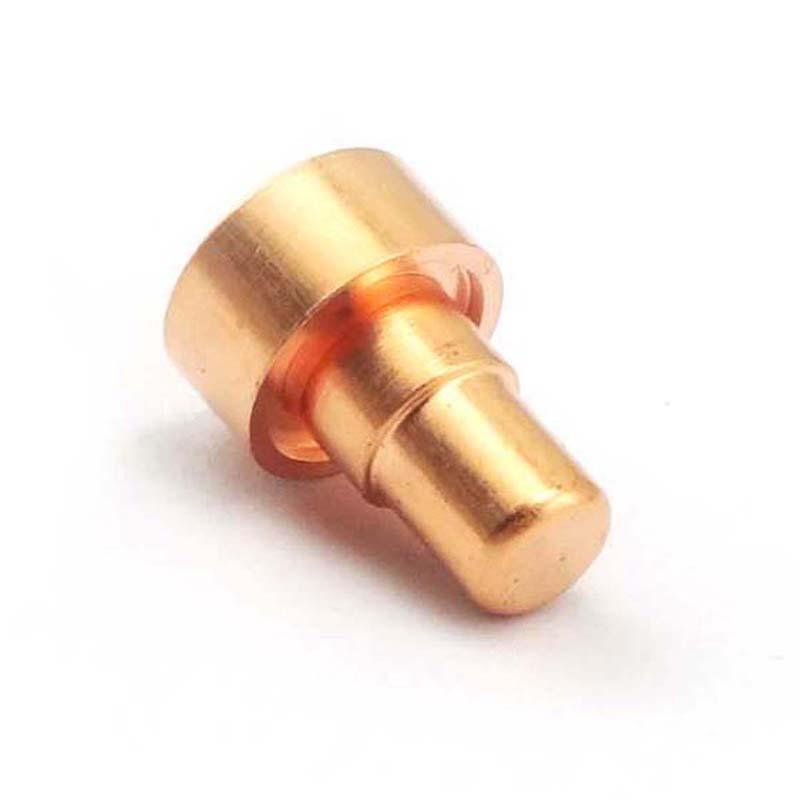 达金五金_智能锁芯空心柱自动车床加工有哪些_连接柱