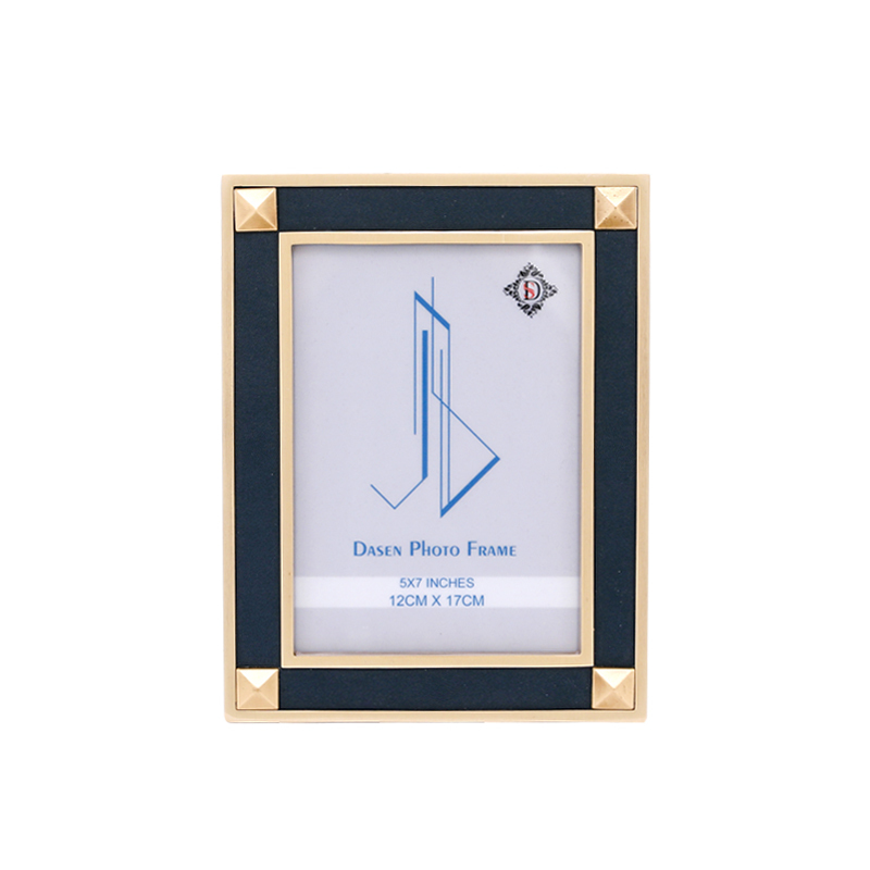 純黃銅_玻璃歐式相框生產廠家_大森工藝