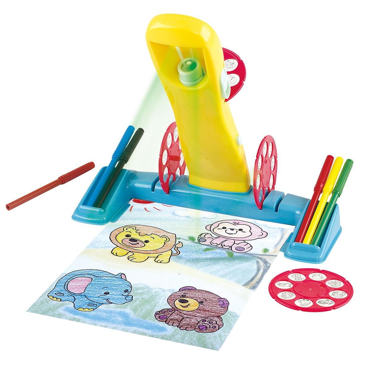 7395P藝術家玩具