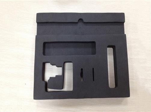 背膠EVA模切膠墊哪里賣_德煌膠墊_雙面_防滑_矩形_高密度