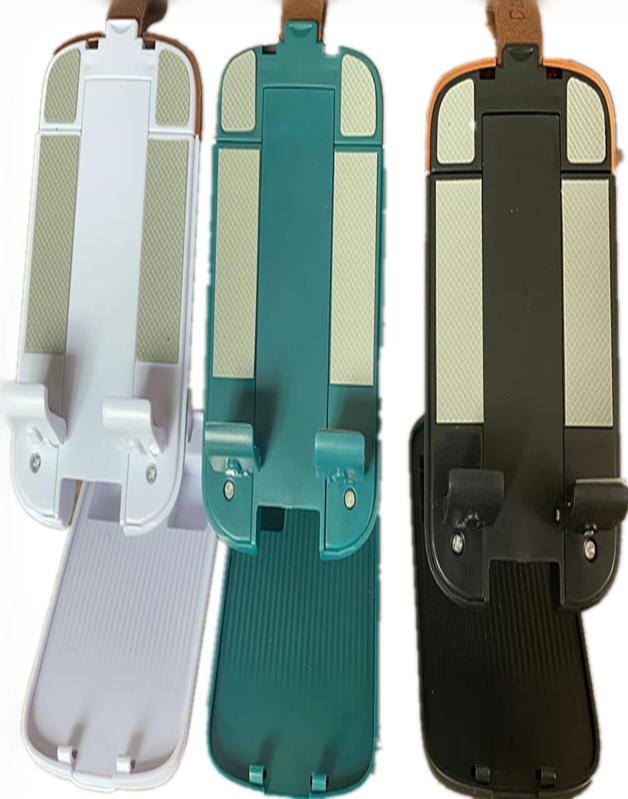 模切定制防水耐高溫黑色灰色硅膠手機電腦伸縮支架網格硅膠墊腳墊