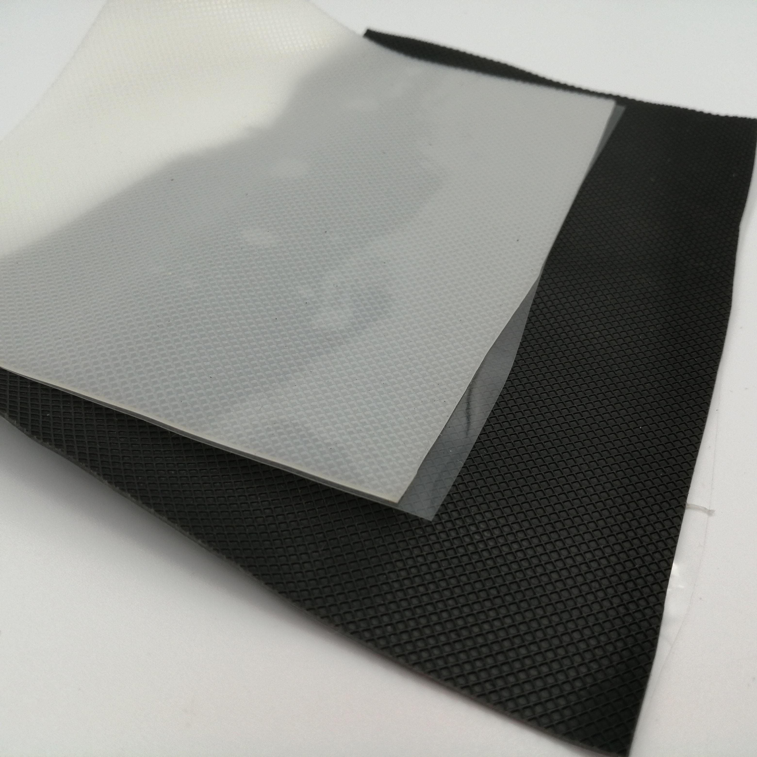 懶人手機支架網格硅膠墊自粘灰色黑色支架硅膠防滑墊網格硅膠定制