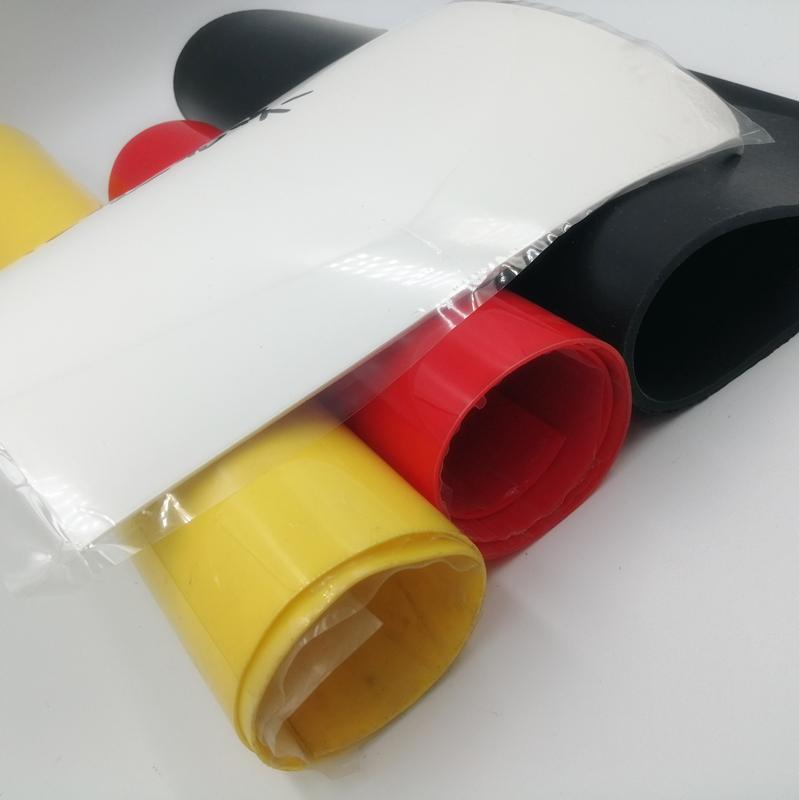硅膠腳墊環保圓形 黑色彩色防滑耐磨硅膠墊 自粘電子電器緩沖墊片