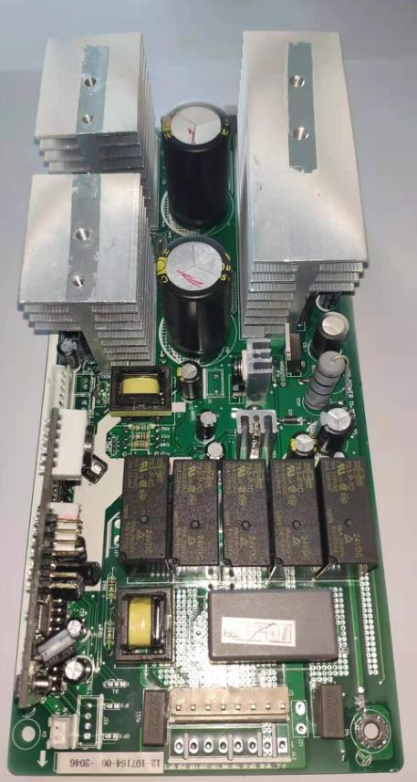 家用电器 电子板镀膜
