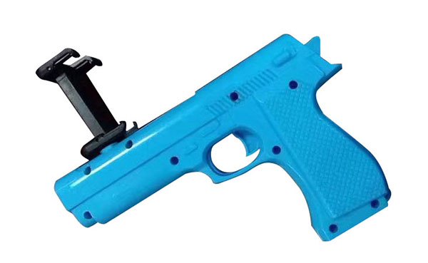 AR-8 AR手枪