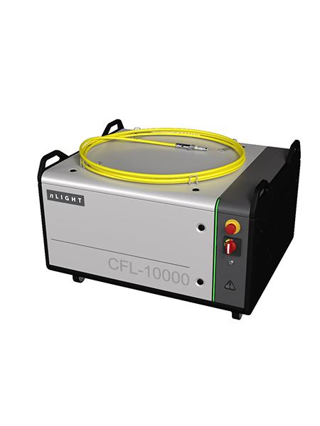 高性能工业光纤激光器