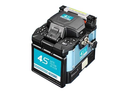 光纤熔接机NUOBEI 4S