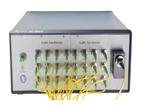 JXG-6001M-MPO/MTP测试仪