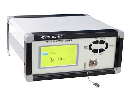 JXG-6101台式光功率计系列