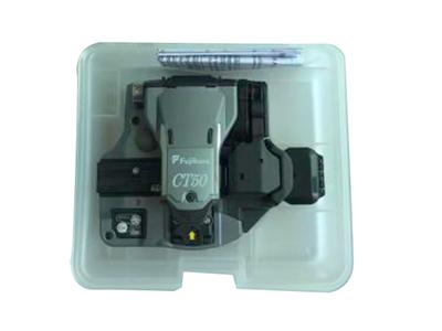 光纤切割刀 型号: CT-50