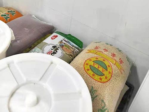 五谷杂粮配送