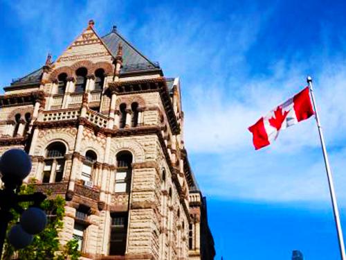 加拿大空海运双清、FBA、进出口报关物流服务