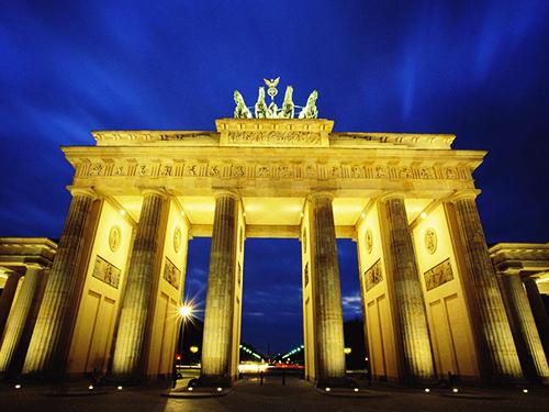 德国空海运双清、FBA、进出口报关物流服务