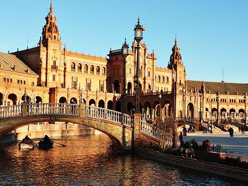 西班牙空海运双清、FBA、进出口报关物流服务