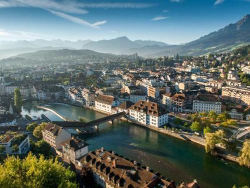 瑞士空海运双清、FBA、进出口报关物流服务
