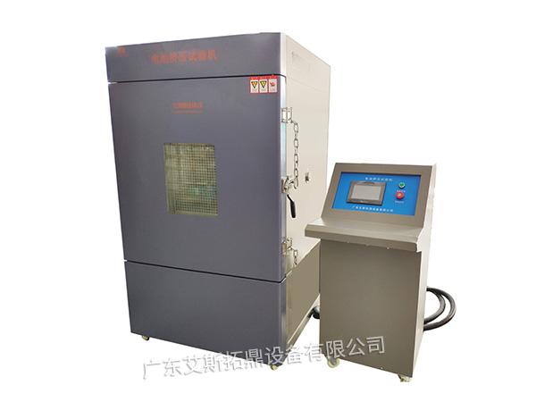 电池挤压试验机ASTD-DCJY-13KN