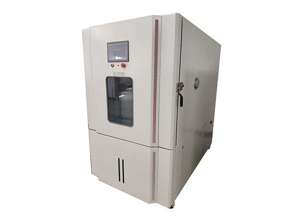 高低溫試驗箱(白)ASTD-GDW-1000