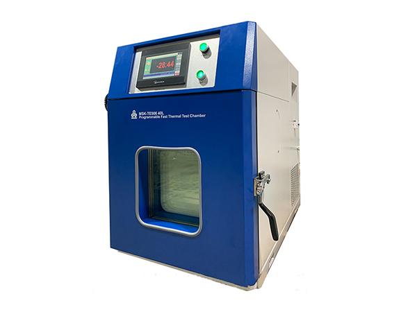 高低溫試驗箱ASTD-GDW-30
