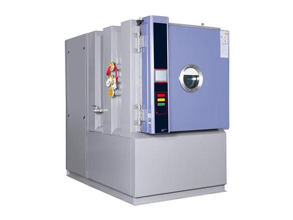 高低溫低氣壓試驗箱ASTD-GDWDQY