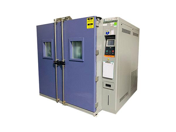 恒溫恒濕試驗箱ASTD-HWS-2000