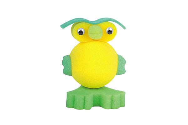 宝宝玩具海绵