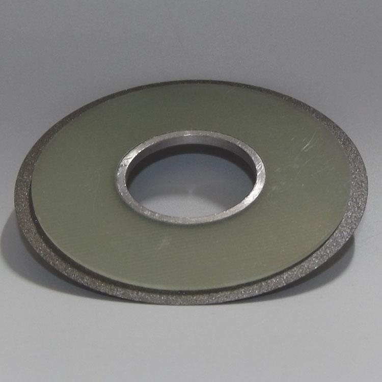 金刚石砂轮 砂轮薄片 金刚石砂轮片
