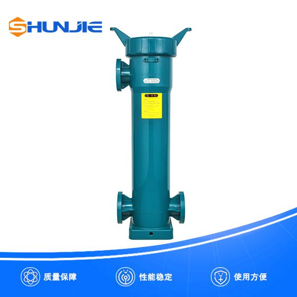 PPH/PVDF過濾器SJF-2A-50