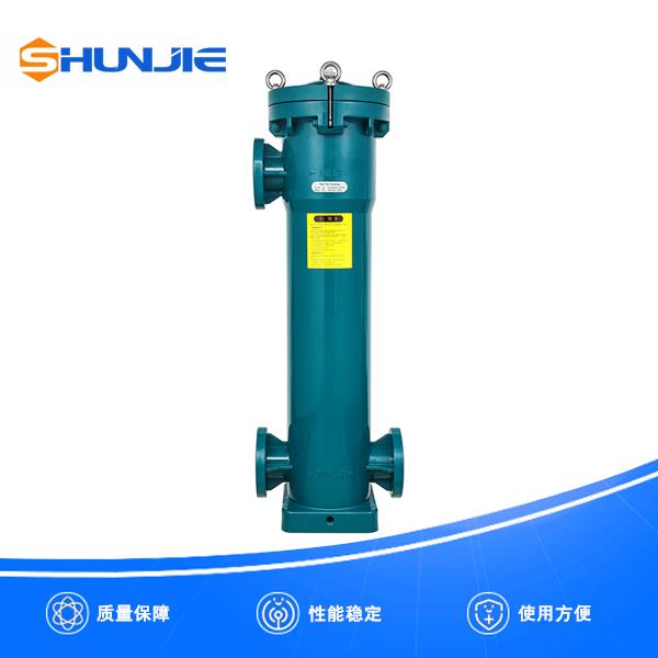 PPH/PVDF過濾器SJF-2B-50