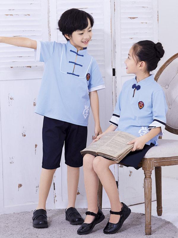东莞中小学春夏礼服