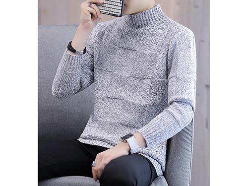 韓版_高端毛衣貿易_來億針織廠