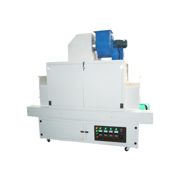 局部上光uv光固机价格_蓝盾机电_国产_覆膜机_工业打印机