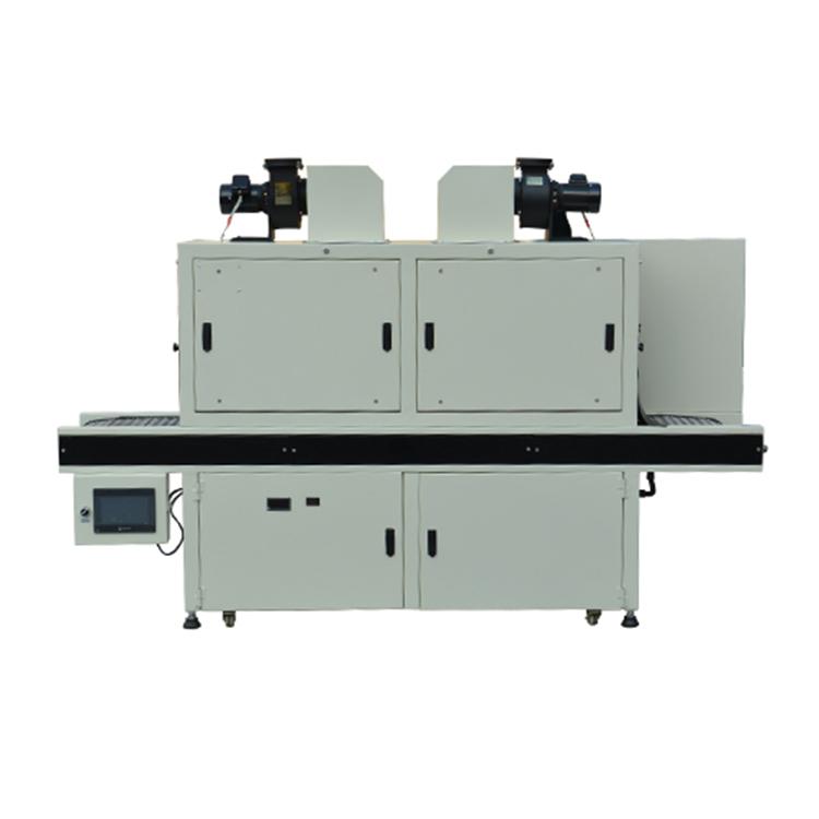 工业打印机uv光固机加工商_蓝盾机电_触摸屏_数据线点胶