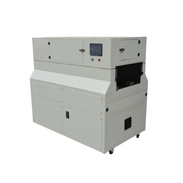 uv印刷节能uv炉生产厂家_蓝盾机电_平板打印_鼠标喷漆_木蜡油