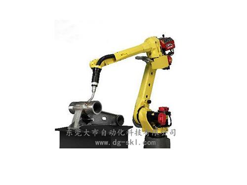 雕刻机器人|焊接机器人