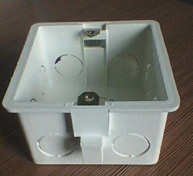 开关盒自动包装生产线