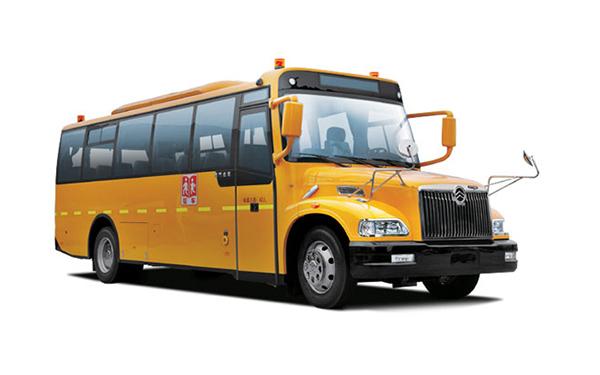 XML6901小金象系列(小學生中小學生專用校車)