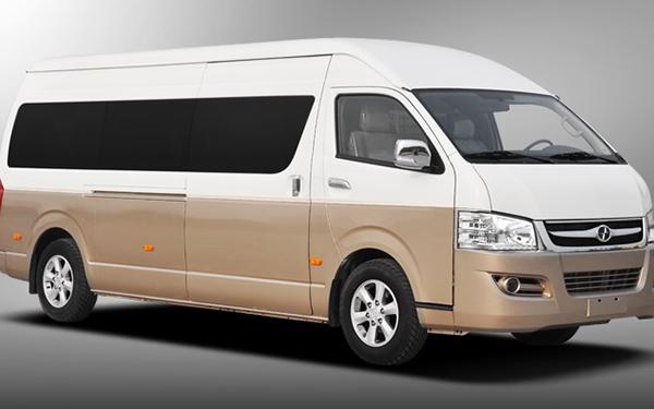 E6 新能源純電動客車