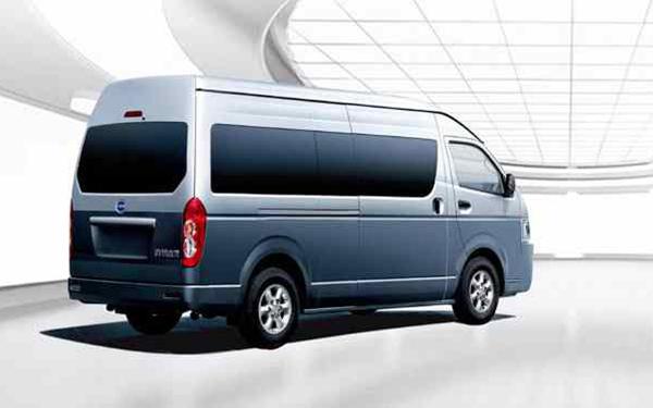 KLQ6540-VIP版