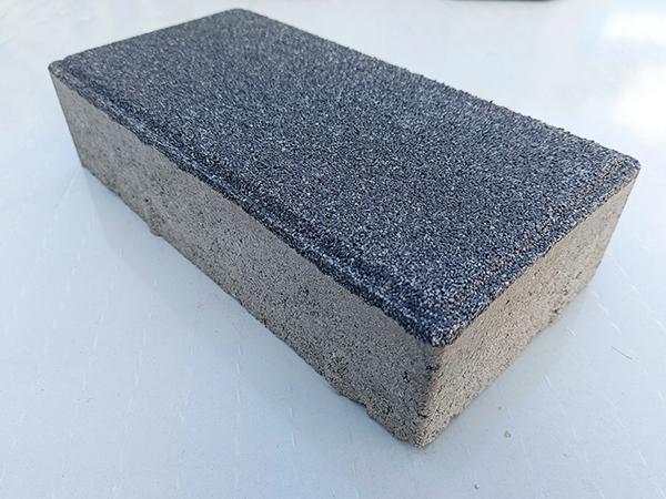 环保透水砖荷兰形