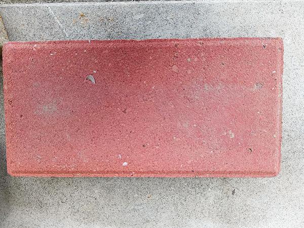 环保透水砖条形