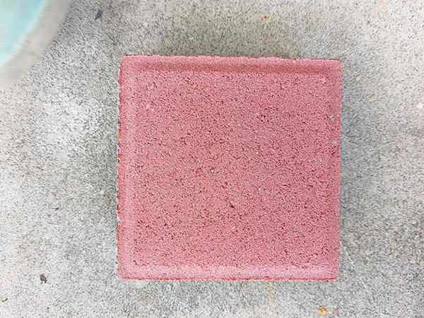环保透水砖正方形