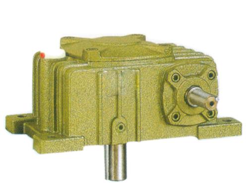 WPX蜗轮减速机