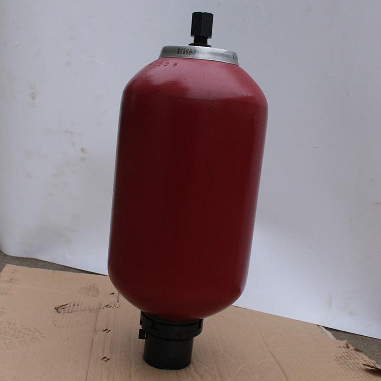 隔膜蓄能器價格多少_象力液壓_耐腐蝕_數控車床_壓鑄機_充氣閥