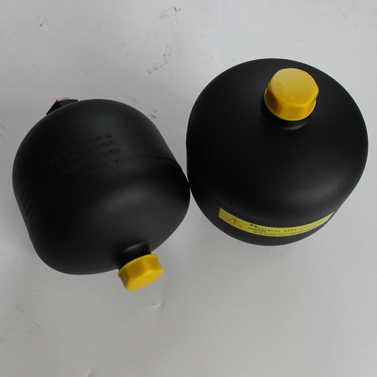 32L隔膜式蓄能器安裝_象力液壓_0.32L_16L_耐高壓