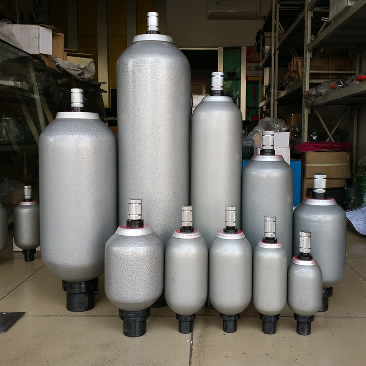 工程蓄能器充氮壓力標準_象力液壓_裝載機_安全閥組_煤礦開采