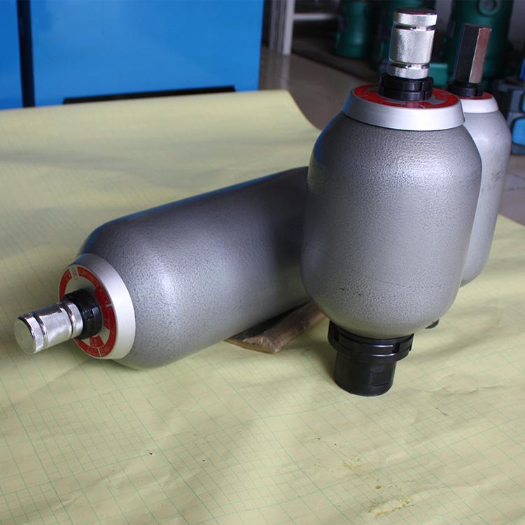 球形_氮氣罐蓄能器質量如何_象力液壓