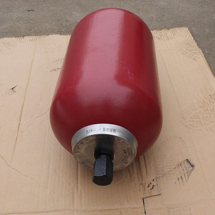 工業蓄能器產品分類_象力液壓_1L_水泥泵車_壓鑄機_國標_大型