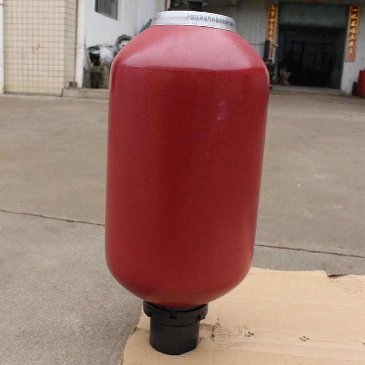 0.16L_充氣閥蓄能器廠家直銷_象力液壓