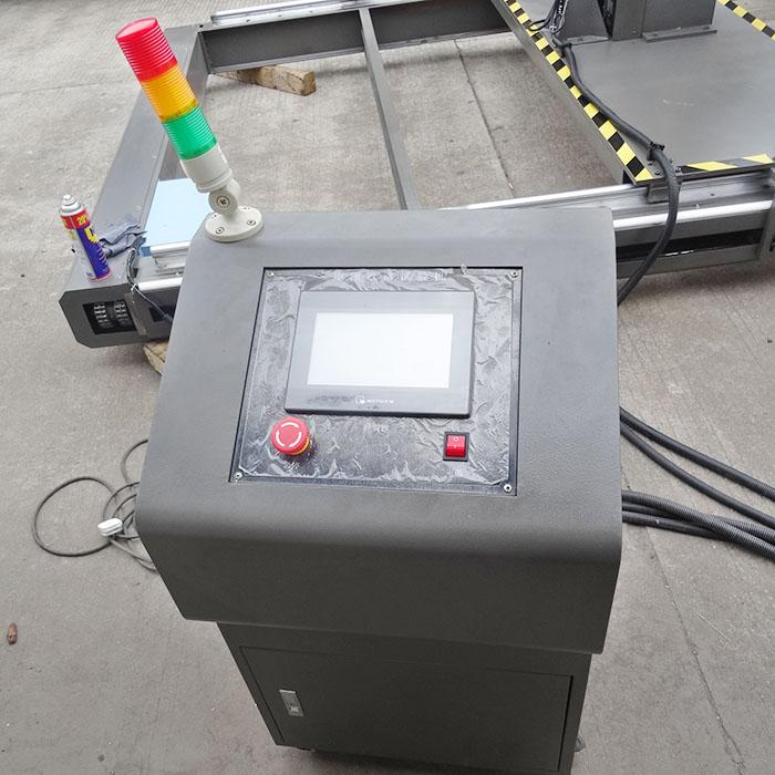 电池包跌落试验机GX-DL511