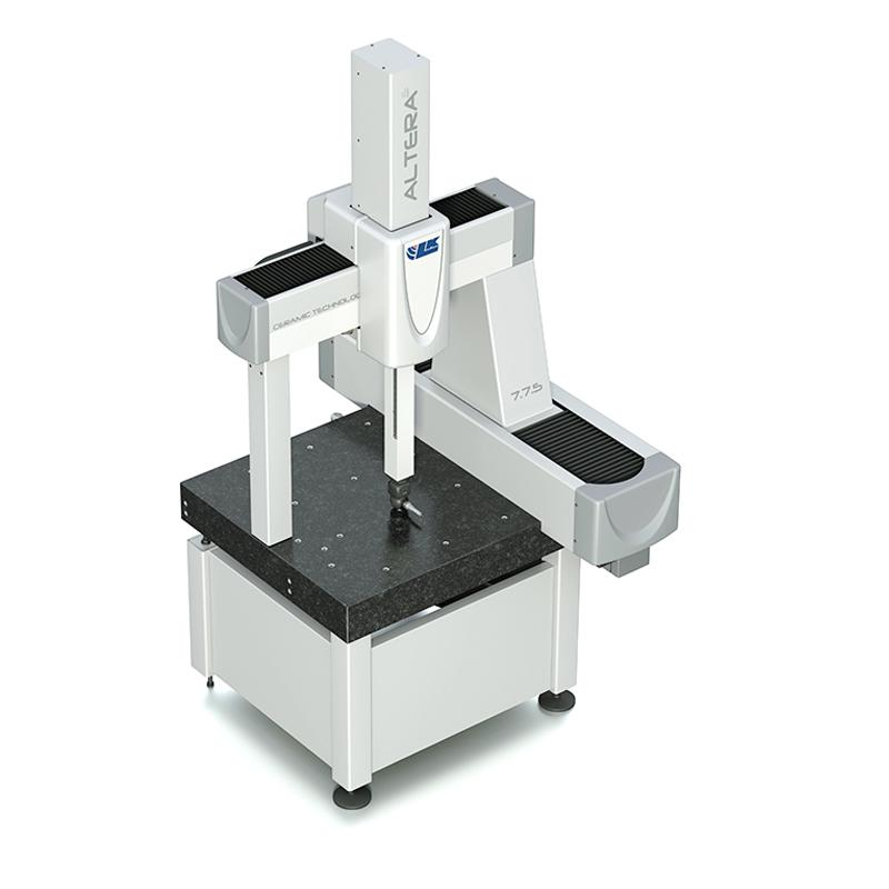 模具测量机报价_鑫丽精密机械_高精度_全自动_非接触式_手动
